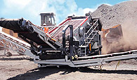 What's the price of mobile crushing plant?